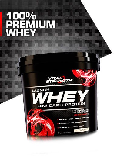 100% Whey Protein Gold Standard is the choice of millions of satisfied users, developed and manufactured by Optimum Nutrition, the market leader in the US. 100% Whey Gold Standard is an ideal product for a low-fat and low-carbohydrate diet.