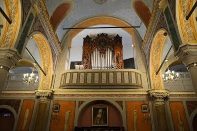 ΕΛΛΗΝΙΚΗ ΔΡΑΣΗ: Ήχησε ξανά μετά από δεκαετίες το αρχαιότερο εκκλησ...