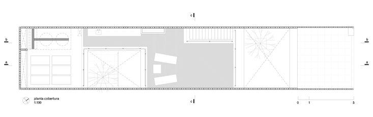 Image 27 of 33 from gallery of Mipibu House / Terra e Tuma Arquitetos Associados. Plan
