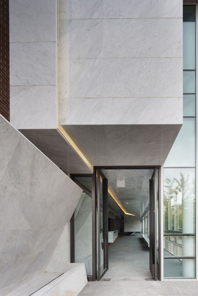 Gallery - Kim Jong-Bok Museum of Art / Chun Architects - 11