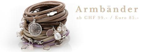 Online Schmuck Shop - Armbänder, Halsketten, Ohrringe › perlaprincipessa - Modeschmuck, Armschmuck, Silberschmuck, Brautschmuck