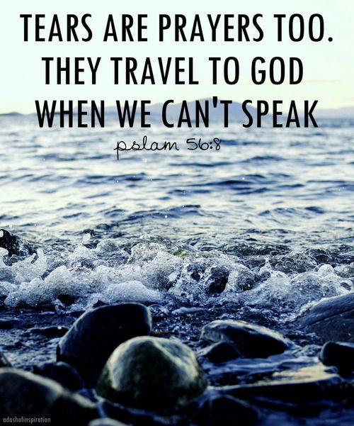 Sad Quotes About Losing Someone: 25+ Best Ideas About Psalm 56 On Pinterest