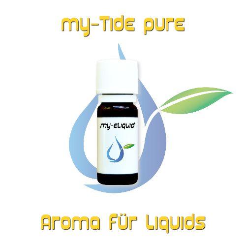 My-Tide Pure Aroma | My-eLiquid E-Zigaretten Shop | München Sendling
