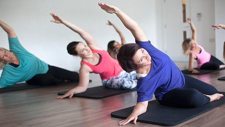 39+ Pilates exercises to avoid with osteoporosis info