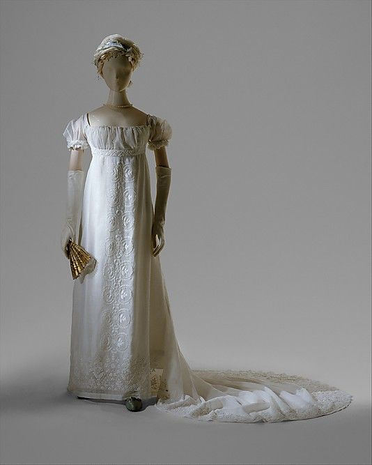 126 Best Regency Era Fashion Images On Pinterest