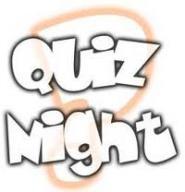 Quiz Night - Broomhill Tavern - Saturday 7th April