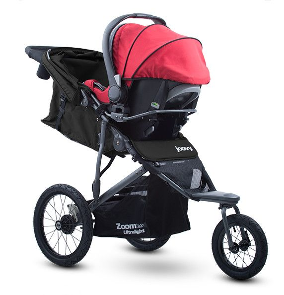 We tested out the latest running strollers so you can find the best one for you and your family. Check out our stroller review.