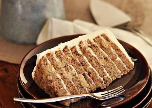 """ Just Deserts"" Sweet Treats You Deserve| Serafini Amelia| Sweetapolita – Sky-High Hummingbird Cake"