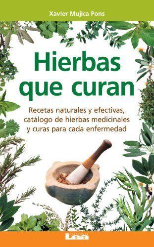 17 best images about plantas que curan on pinterest for Hierbas y plantas medicinales