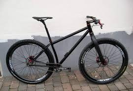 Resultado de imagen para 26 single speed mountain bike