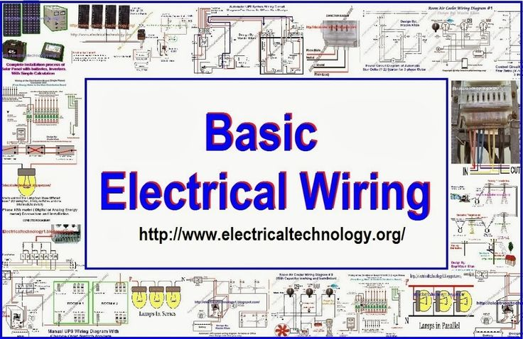 household wiring diagrams computer how to determine the suitable size of cable for electrical ... basic household wiring diagrams