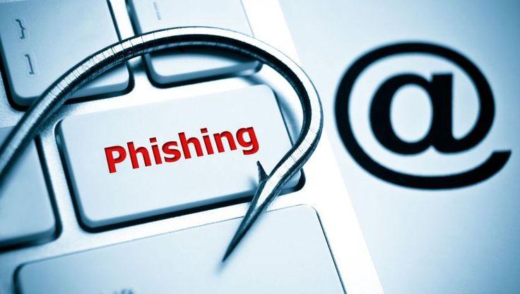 Pas op: phishingmails over geblokkeerd ING account | PlusOnline