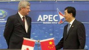 ¿Qué gana Canadá con el acuerdo firmado con China para la promoción y protección de las inversiones extranjeras?