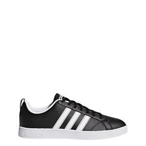 best cheap db720 09ad8 a adidas neo vs advantage sneaker uomo f99254 core black