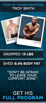 Bodybuilding.com - Living Large: Jay Cutler's 8-Week Mass-Building Trainer