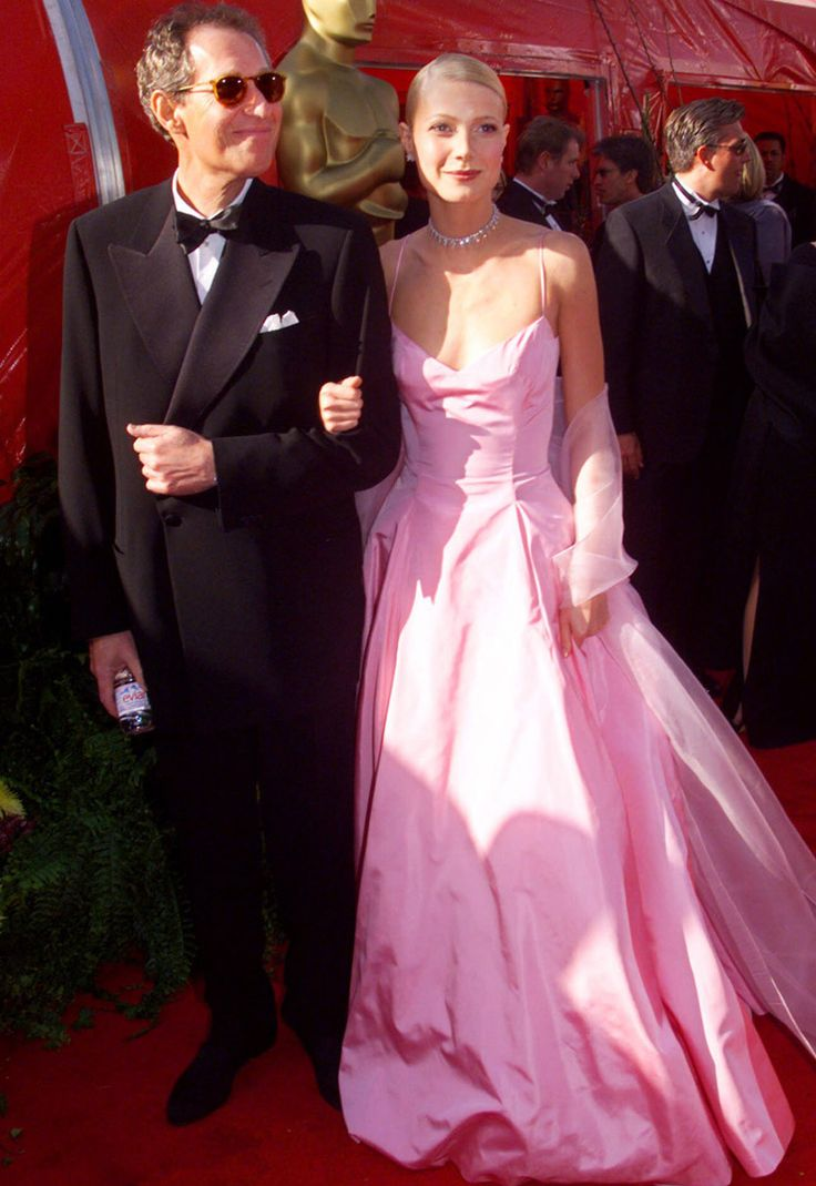 Gwyneth's classic Ralph Lauren mistake still holds our attention