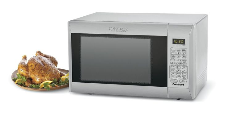 Cuisinart Cmw 200 Convection Microwave Ovens Review