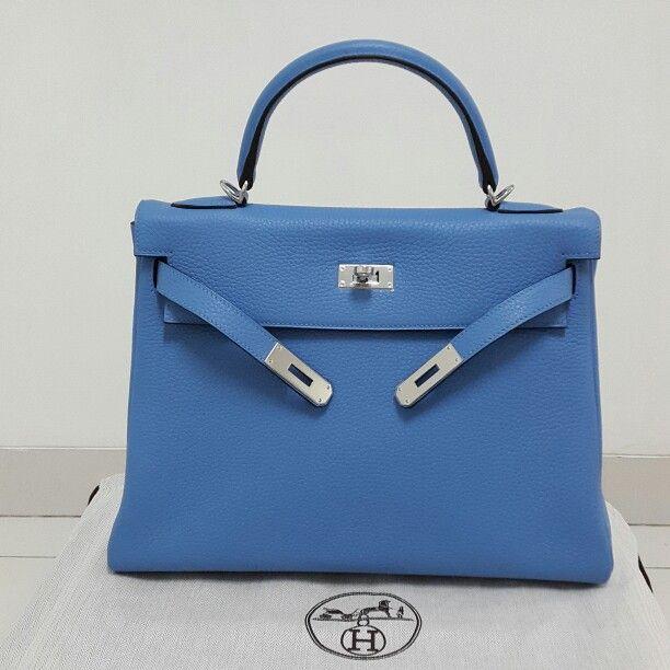K32 Blue Paradise clem phw R stamp