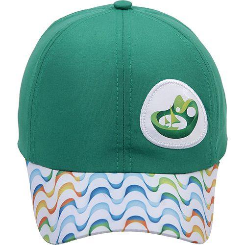 Rio 2016 Olympic Games Cap Kids' – Green