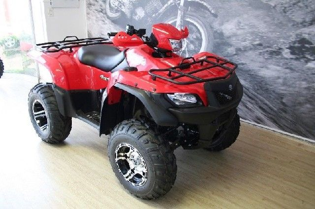 SUZUKI KING QUAD 750 FOR ONLY R 1900 P/M OR CASH FOR R 92,000 FOR MORE INFO GO TO www.teamcit.co.za OR CALL 0123428571