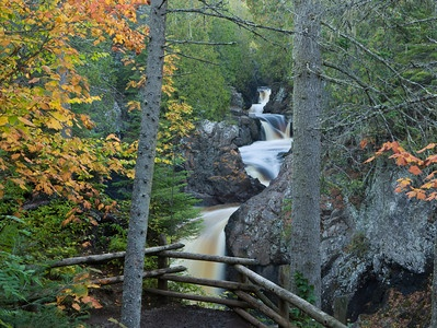 Cascade River State Park- one of my favorite hiking trails in Minnesota.
