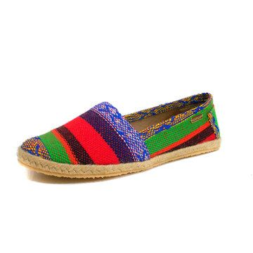 Tulum+Ikat+Women's+Royal,+$55, now featured on Fab.