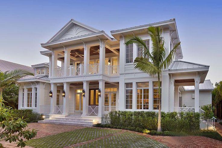 42 Best Images About Coastal House Plans On Pinterest