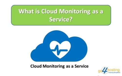#Go4hosting #Monitoring allows you to solve problems faster with custom infrastructure monitoring. Get customized monitoring with every #cloud account