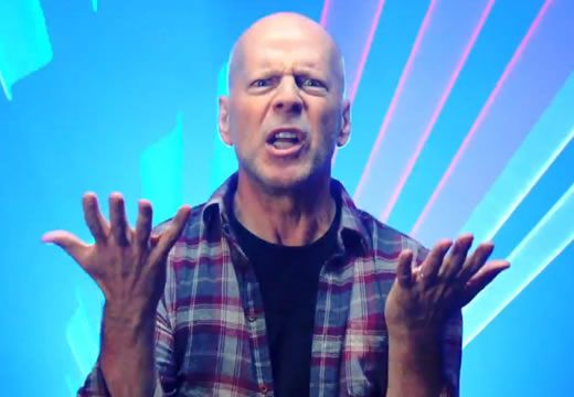 "Bruce Willis dancing is all ""Saturday Night Live"" needed to be considered a success. Luckily, ""Boy Dance Party"" delivers exactly that. Check out that and the other sketches from Bruce's ""SNL"" hosting gig."