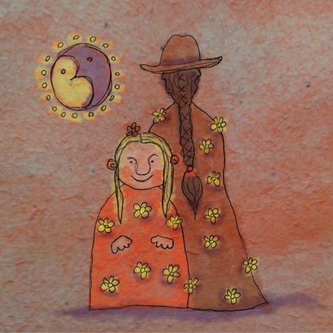 Tündér - Ms Littlewood verseskönyve