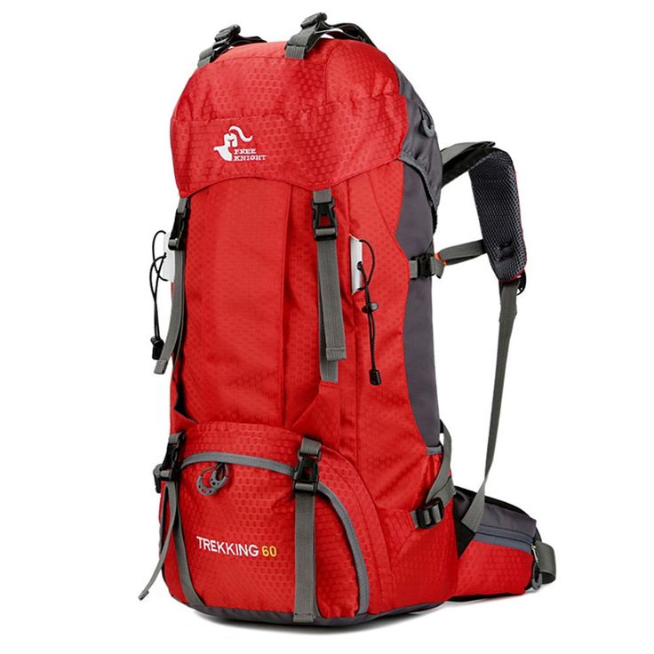 60 Liters Travel Backpack  Price: 28.62 & FREE Shipping  #hashtag2