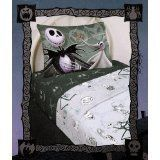 The Nightmare Before Christmas Pillowcase Pillow Cover Case ~ Jack Skellington & Zero by Classy Joint, http://www.amazon.com/dp/B003SFH1C4/ref=cm_sw_r_pi_dp_WFy2rb15480DW