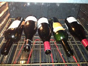 I am starting a project that requires many wine labels. Acquiring the wine bottles was not a problem, but peeling off the labels was. I'd...