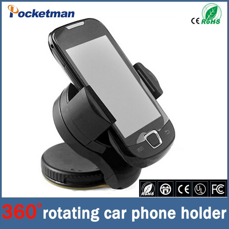 Universal 360 Degree Rotation Suction Cup Car Windshield Mobile Phone Holder Bracket Mount for iPhone GPS Mount Smartphone  EUR 2.48  Meer informatie  http://ift.tt/2s6M1Ol #aliexpress