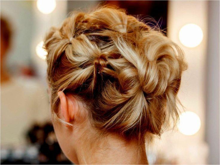 abiball frisuren schulterlanges haar – frisur locken halb fen | Frisurenkatalog … – Französischer Zopf