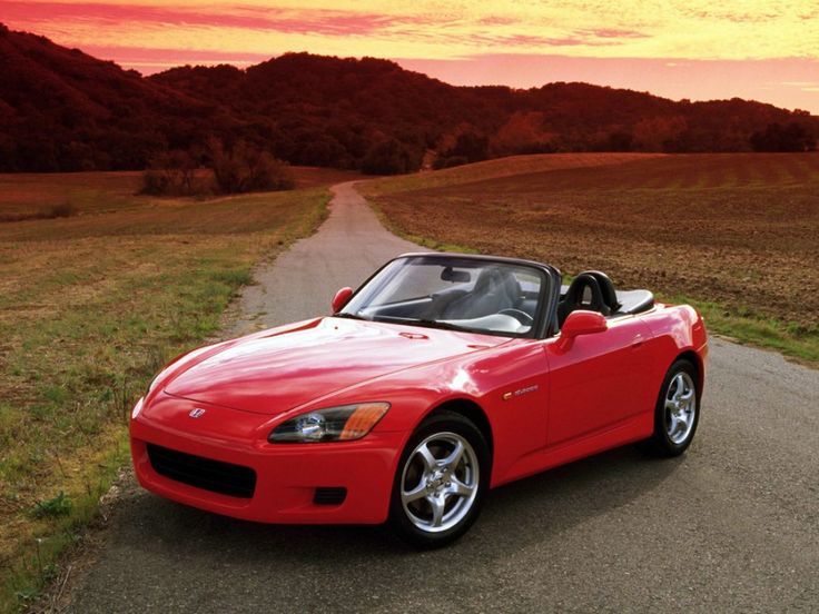 The Honda Is A Roadster Manufactured By Honda Motor Company Since April The  Car Was Created To Celebrate The Company\u0027s Anniversary,.