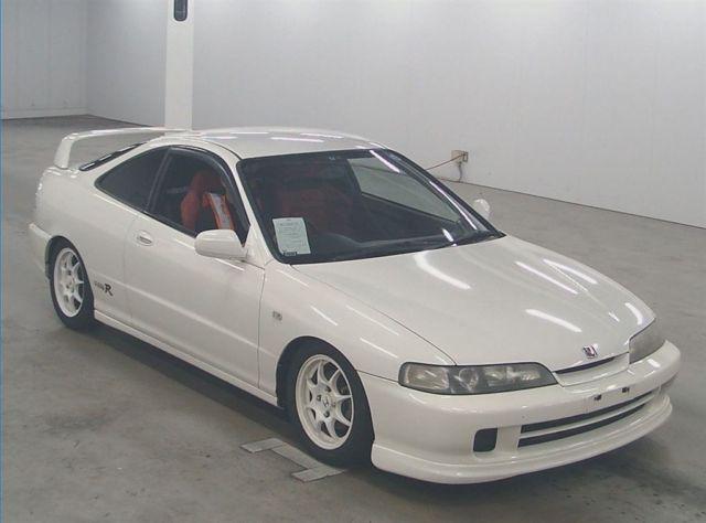 1997 Acura Integra Type R Dc2 Used Cars Trucks City Of Toronto Kijiji