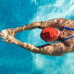 Lap swimming already burns 476 calories per hour. But why settle for just that? Here are 5 secrets to burning more calories while you swim. | Health.com
