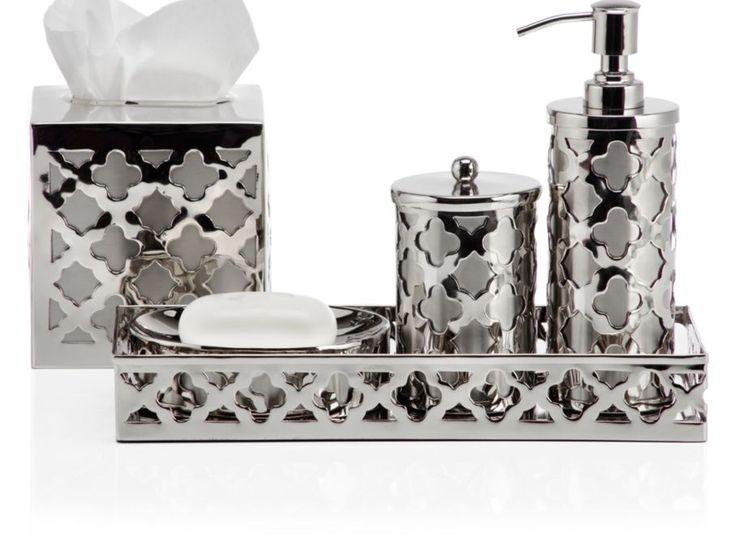 Palomar Vanity Collection | Bathroom Accessories | Storage U0026 Organization |  Decor | Z Gallerie