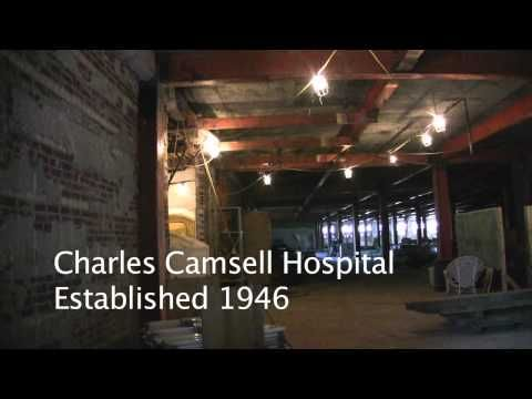 "When I mention to people I'm researching the Charles Camsell Hospital, many visibly shudder. ""Ooh, that place is so creepy,"" I've heard repeatedly. ""You know it's haunted, right?"" Is another common..."
