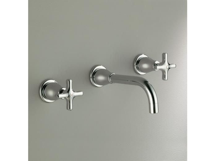 Dorf Loxton - bathroom taps
