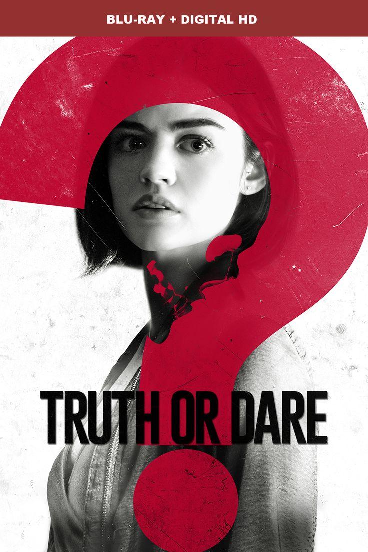 Truth or Dare ? Movie 2018 BluRay Action ou vérité