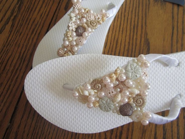 DIY Your Sandals This Summer ♥ DIY Summer Series ♥