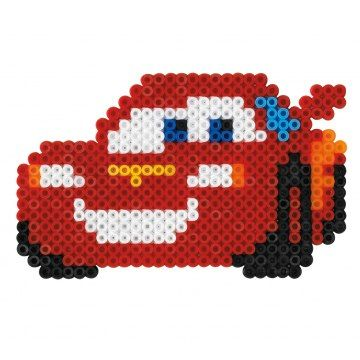 Hama Strijkkralen Cars http://mistertrufa.net/sugarshop/index.php