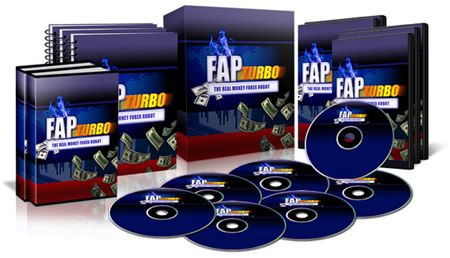 FAPTURBO First Real Money Forex Trading Robot | Automated Forex Trading on AutoPilot