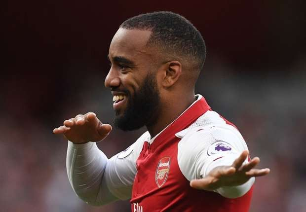 Alexandre Lacazette scored twice to give Arsenal a 2-0 Premier League win over West Brom at the Emirates Stadium. Arsenal moved into seventh place in the Premier League with a 2-0 victory over West Brom on Monday. Alexandre Lacazette scored both goals at the Emirates Stadium to give Arsene Wenger's side a third league win of the season and a seventh in a row at home to the Baggies. Tony Pulis' side won the last meeting between these teams in March and had their chances to claim at least a…