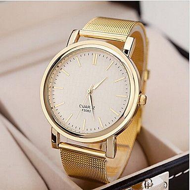 Λάμψη - Χαλαζίας - Αναλογικό - Ρολόι χεριού - για Γυναικεία – EUR € 3.79