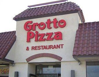 Grotto Pizza...Rehoboth Beach, Delaware