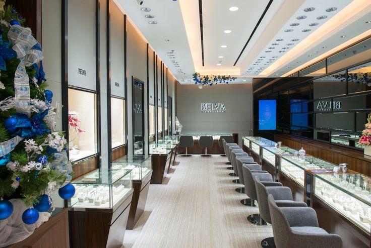 Belva Jewellery Jakarta