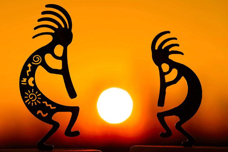 82 Best Images About Kokopelli Amp Southwest Designs On